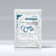 ARIMIDEX