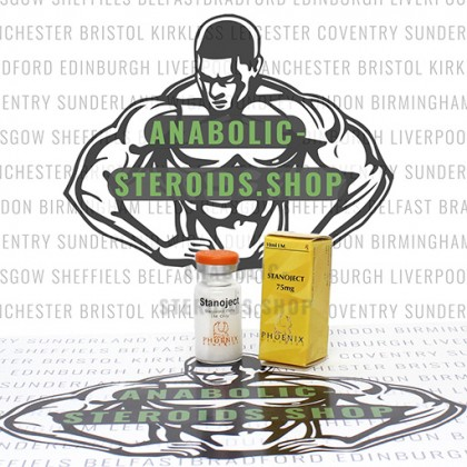 Stanoject10 ampoules (50mg/ml)