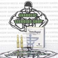 Testorapid (ampoules)