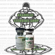 Enanthate 400