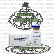 Mastebolin (vial)