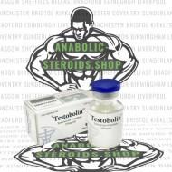 Testobolin (vial)