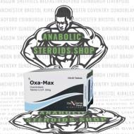 Oxa-Max